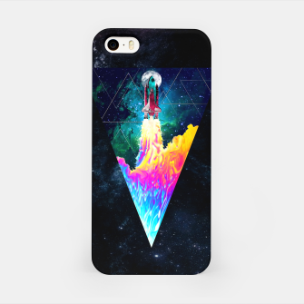 TAKE OFF V2 iPhone Case thumbnail image