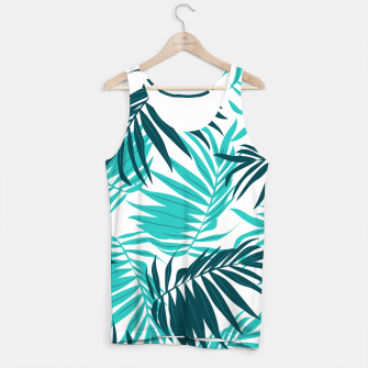 Thumbnail image of Tropical Forever Tank Top, Live Heroes
