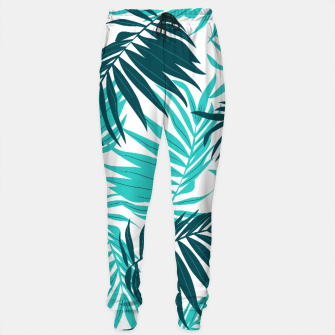 Thumbnail image of Tropical Forever Sweatpants, Live Heroes