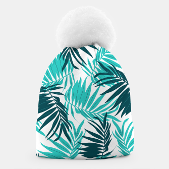 Thumbnail image of Tropical Forever Beanie, Live Heroes