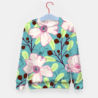 Thumbnail image of Ludic Kid's Sweater, Live Heroes