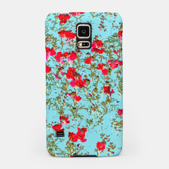 Thumbnail image of Not Enough Flowers Samsung Case, Live Heroes