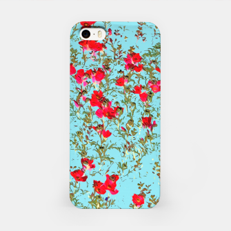 Thumbnail image of Not Enough Flowers iPhone Case, Live Heroes