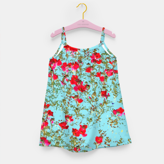Thumbnail image of Not Enough Flowers Girl's Dress, Live Heroes