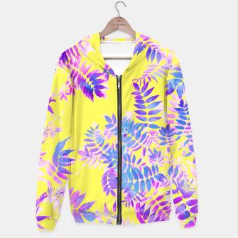 Thumbnail image of Vibrance Hoodie, Live Heroes