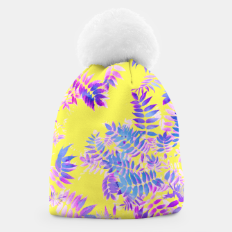 Thumbnail image of Vibrance Beanie, Live Heroes