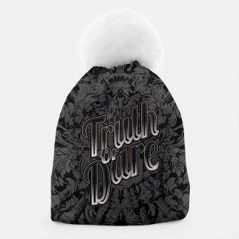 Truth Or Dare Beanie thumbnail image
