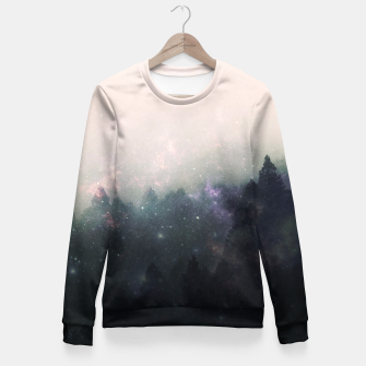 Miniature de image de Hope is Lost Fitted Waist Sweater, Live Heroes