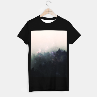 Thumbnail image of Hope is Lost T-shirt regular, Live Heroes