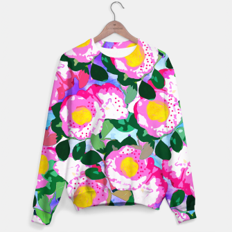 Thumbnail image of Sulit Sweater, Live Heroes