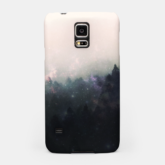 Thumbnail image of Hope is Lost Samsung Case, Live Heroes