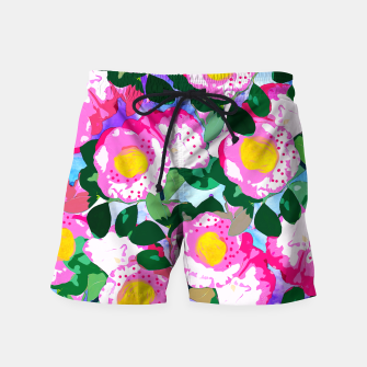 Thumbnail image of Sulit Swim Shorts, Live Heroes