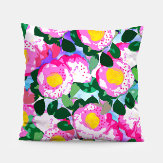 Thumbnail image of Sulit Pillow, Live Heroes