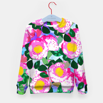 Thumbnail image of Sulit Kid's Sweater, Live Heroes