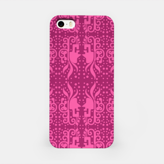 Thumbnail image of Gothic Art iPhone Case, Live Heroes