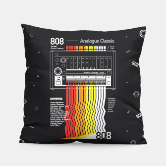 Thumbnail image of 808 Pillow, Live Heroes