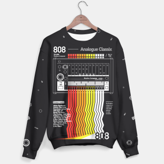 Thumbnail image of 808 Sweater, Live Heroes