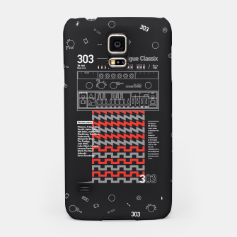 Thumbnail image of 303 Samsung Case, Live Heroes
