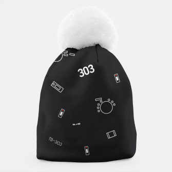 Thumbnail image of 303 Beanie, Live Heroes