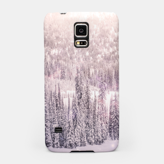 Thumbnail image of Winter Was Harsh Samsung Case, Live Heroes