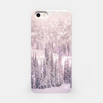 Thumbnail image of Winter Was Harsh iPhone Case, Live Heroes