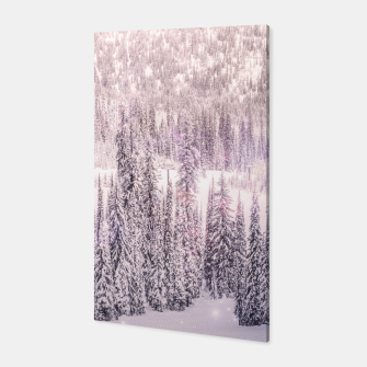 Thumbnail image of Winter Was Harsh Canvas, Live Heroes