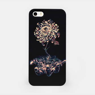 Thumbnail image of Symbiosis iPhone Case, Live Heroes
