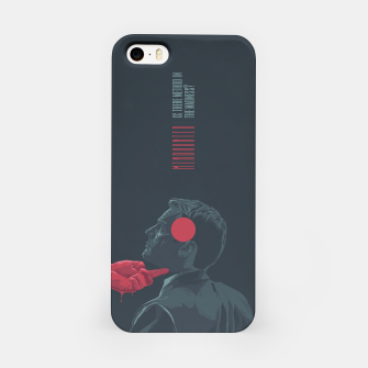 Thumbnail image of Mindhunter iPhone Case, Live Heroes
