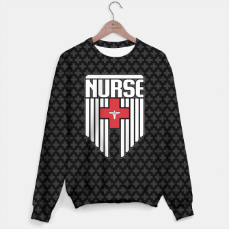 Nurse Shield Sweater thumbnail image