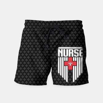 Nurse Shield Swim Shorts thumbnail image