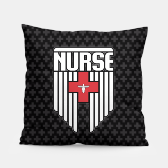 Nurse Shield Pillow thumbnail image