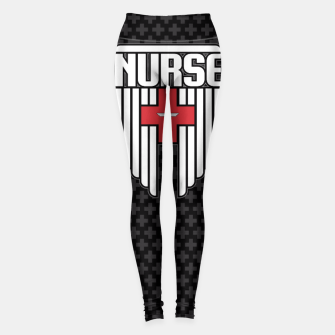 Nurse Shield Leggings thumbnail image