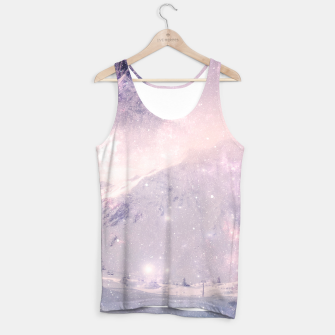 Thumbnail image of Misty Mountains Tank Top, Live Heroes