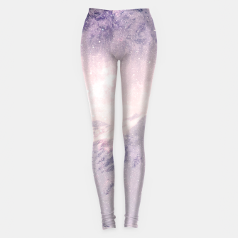 Thumbnail image of Misty Mountains Leggings, Live Heroes