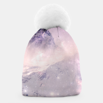 Thumbnail image of Misty Mountains Beanie, Live Heroes