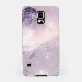 Thumbnail image of Misty Mountains Samsung Case, Live Heroes