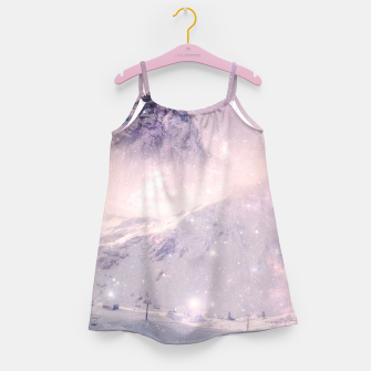 Thumbnail image of Misty Mountains Girl's Dress, Live Heroes