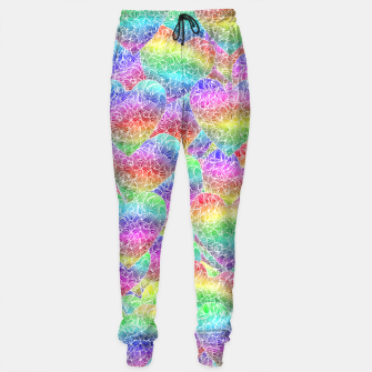 Thumbnail image of heartz Sweatpants, Live Heroes