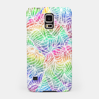 Thumbnail image of heartz Samsung Case, Live Heroes