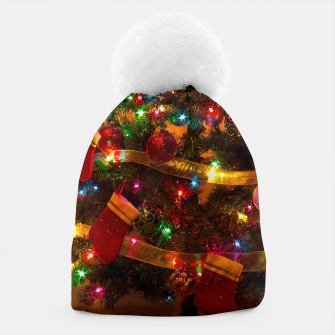 Thumbnail image of Christmas Tree Czapka, Live Heroes
