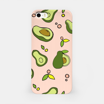 Miniaturka Avocados iPhone Case, Live Heroes