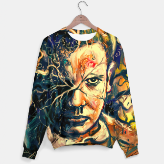 Thumbnail image of Eleven Sweater, Live Heroes