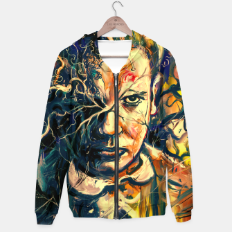 Thumbnail image of Eleven Hoodie, Live Heroes