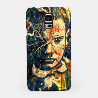 Thumbnail image of Eleven Samsung Case, Live Heroes
