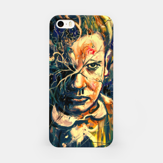 Thumbnail image of Eleven iPhone Case, Live Heroes