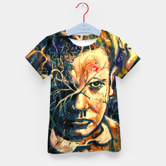Thumbnail image of Eleven Kid's T-shirt, Live Heroes