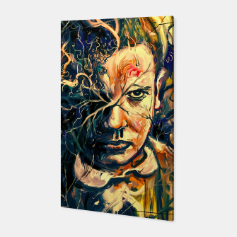 Thumbnail image of Eleven Canvas, Live Heroes