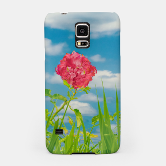 Thumbnail image of Beauty Nature Scene Photo Samsung Case, Live Heroes