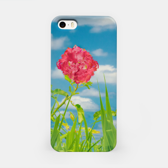 Thumbnail image of Beauty Nature Scene Photo iPhone Case, Live Heroes