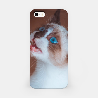 Thumbnail image of Dorian zwei iPhone Case, Live Heroes